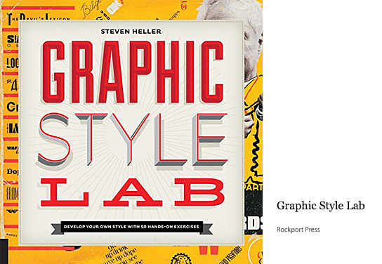 100 Classic Graphic Design Journals