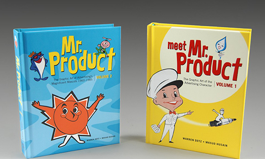 Meet Mr Product