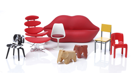 Minature Furniture